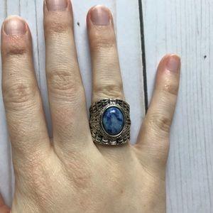 Premier Designs Taos Ring